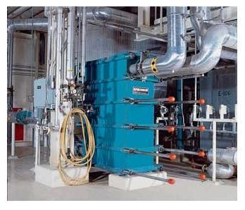 Plate Heat Exchangers Photo Gallery