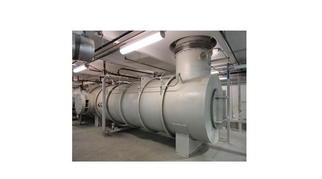 Tube Heat Exchangers