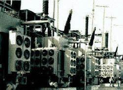 Transformer Oil Coolers Industrial Heat Exchangers