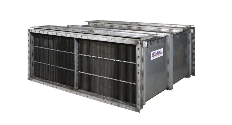 Air to Air Heat Exchanger