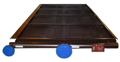Heat Transfer Equipment Banner
