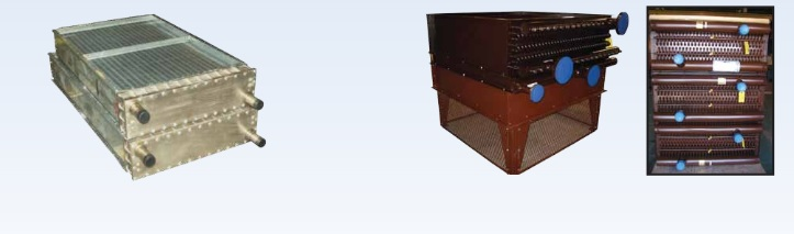 Plate Heat Exchangers Banner