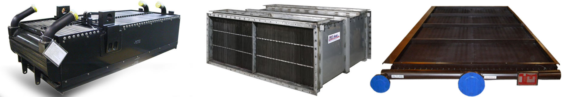 Air to Air Heat Exchangers Banner