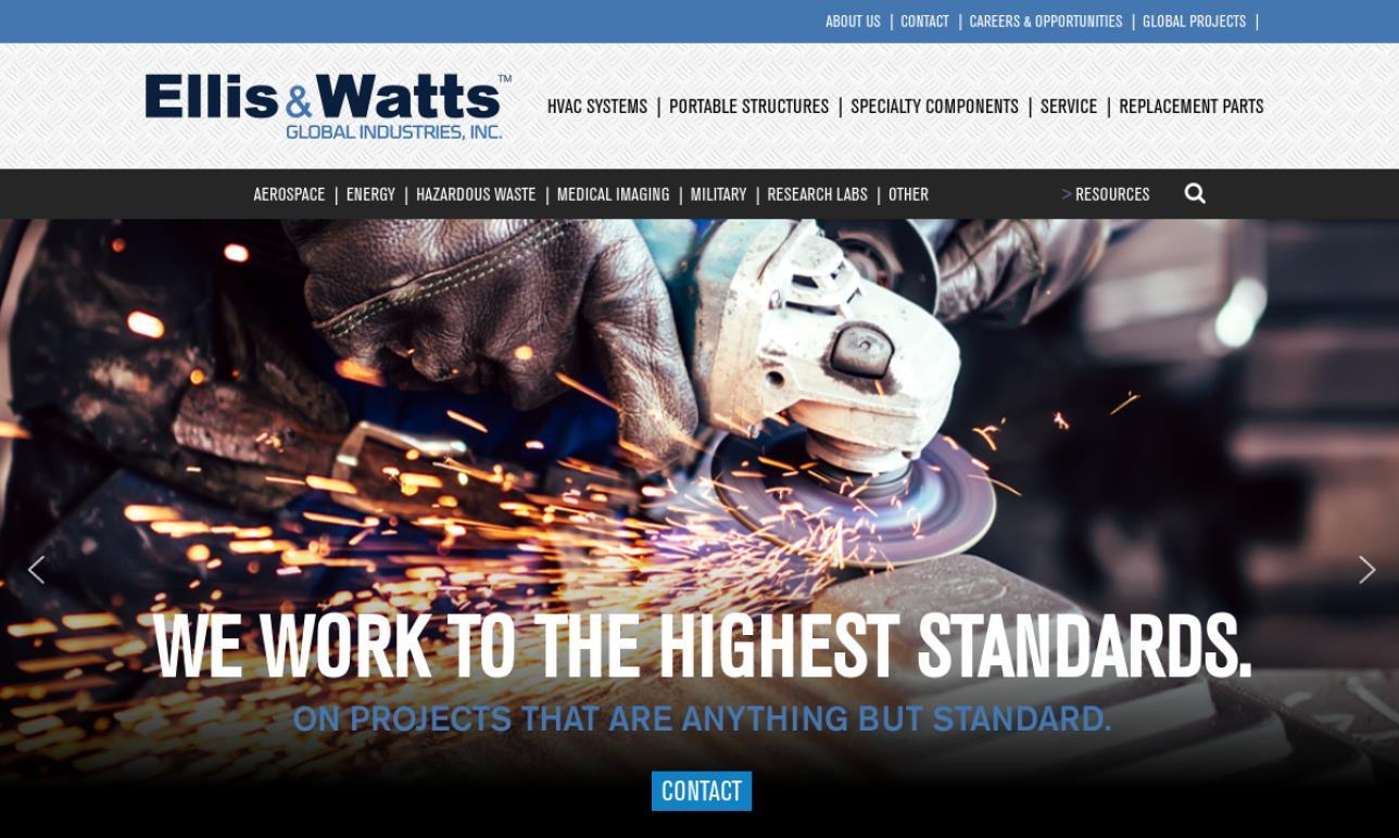 Ellis & Watts Global Industries, Inc.