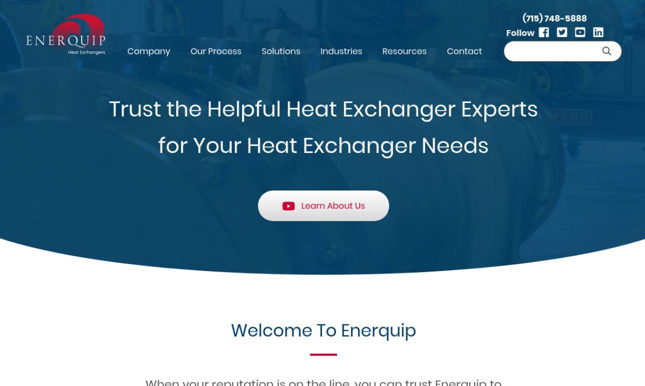 Enerquip, LLC