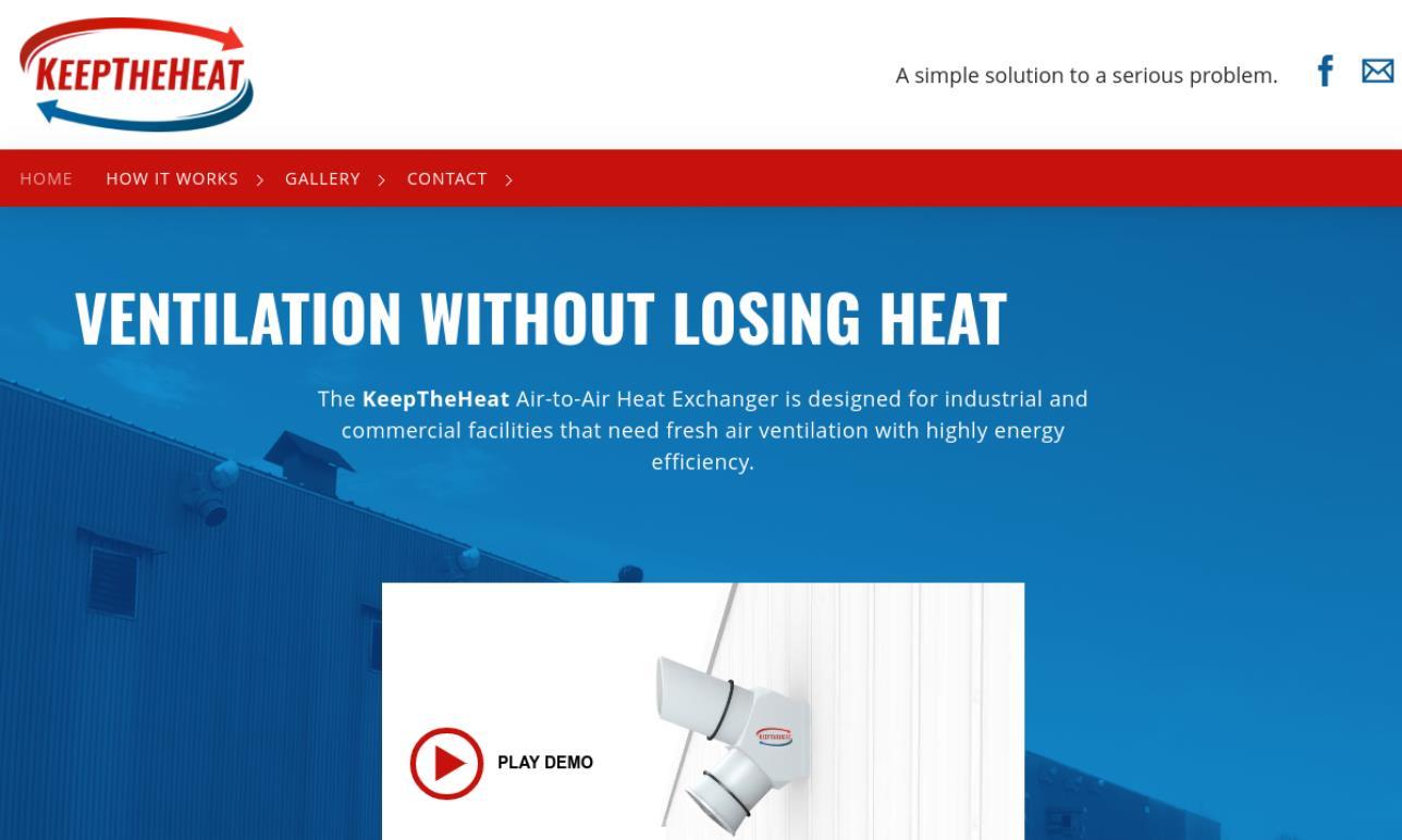 Environmental Air Solutions, Inc.