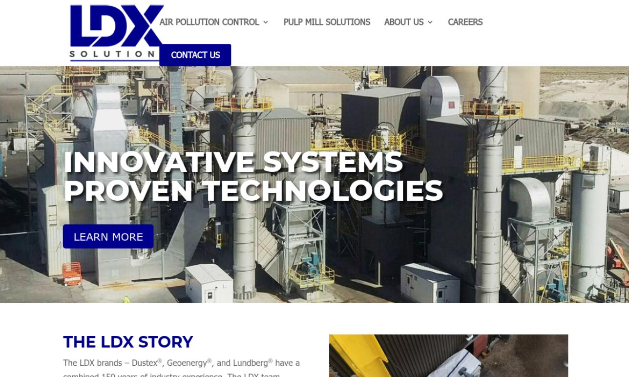 LDX Solutions