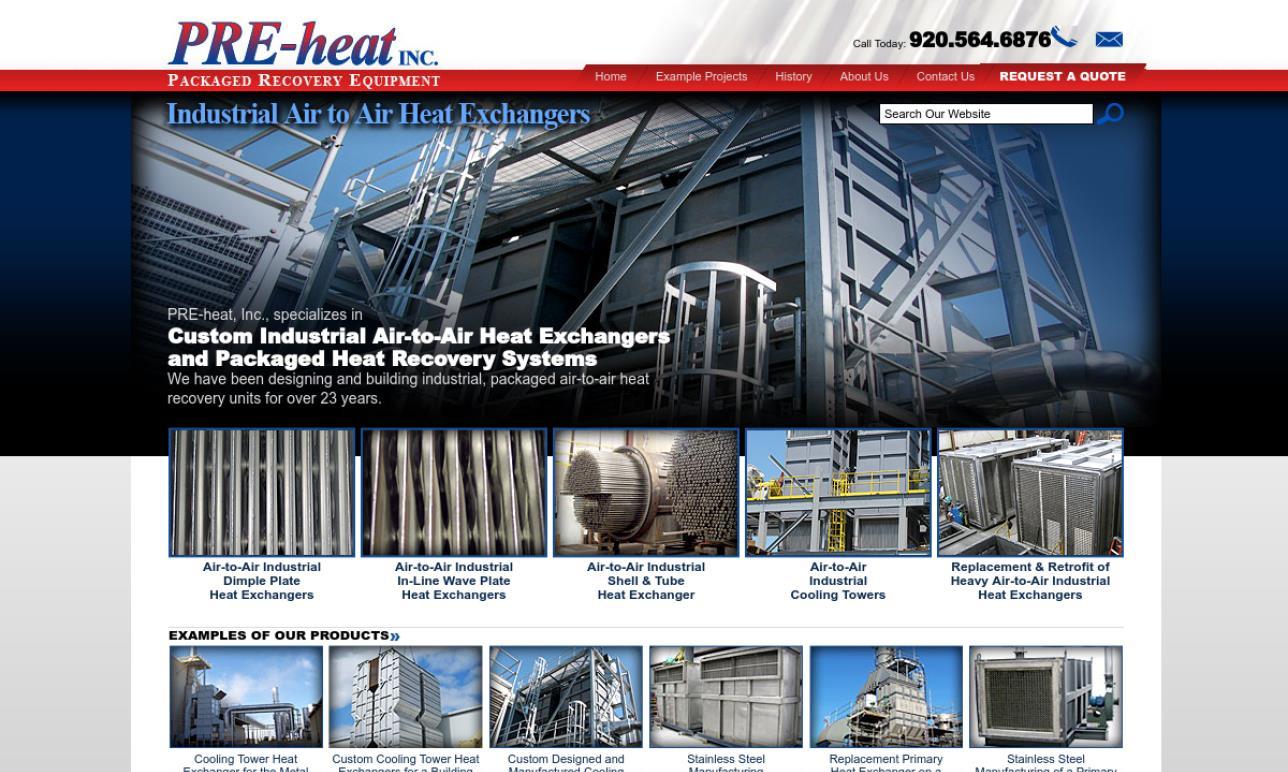 PRE-Heat, Inc.