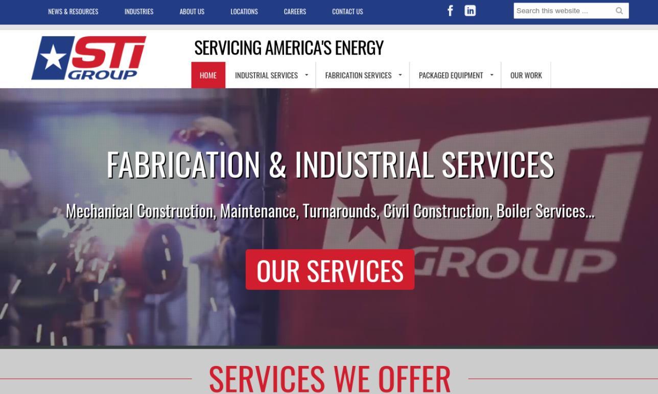 Southeast Texas Industries, Inc.