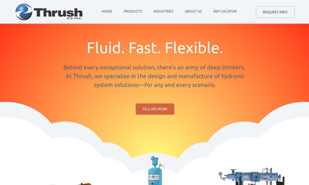 Thrush Co. Inc.