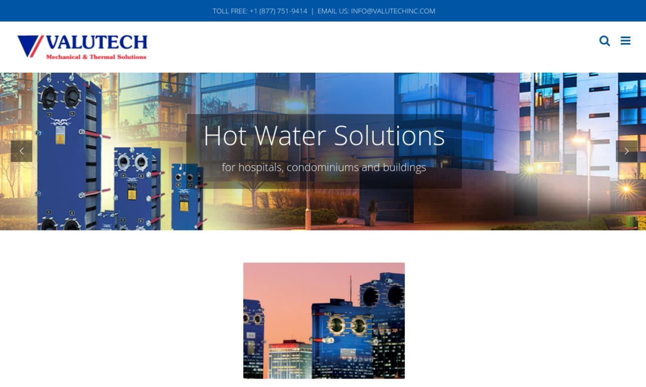 Valutech, Inc.