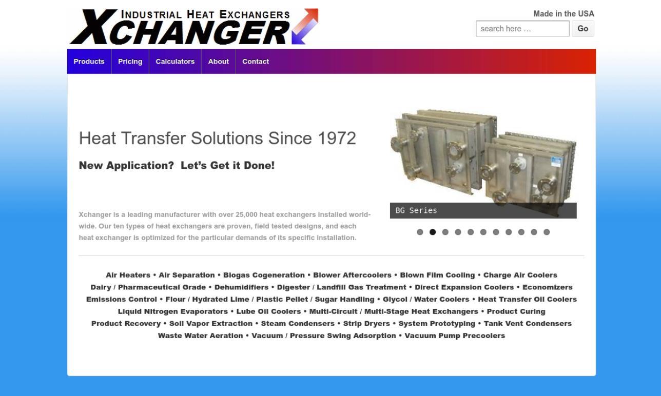 Xchanger Inc.