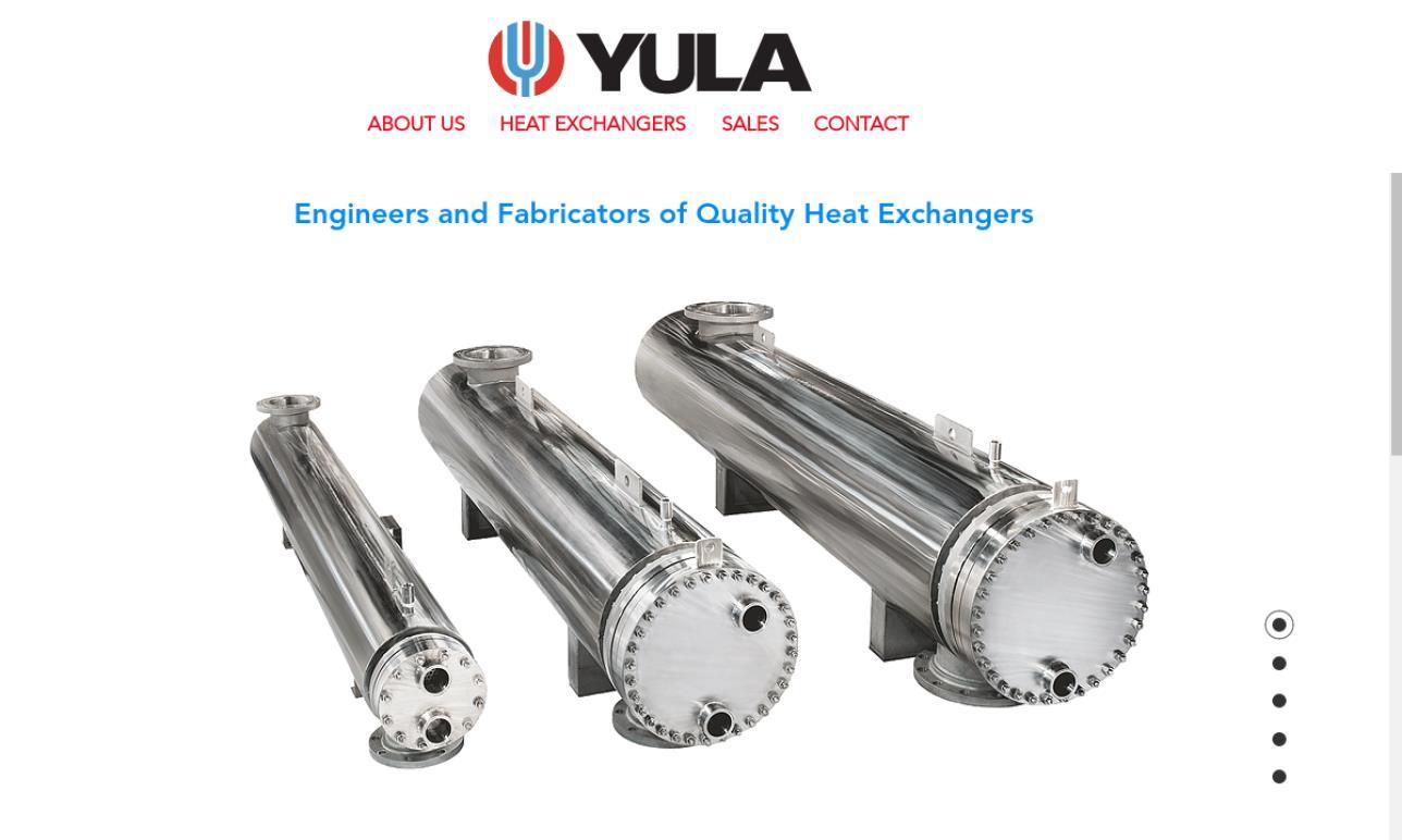 Yula Corporation
